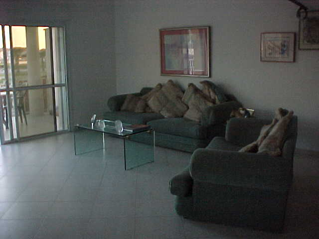 View of our livingroom.    Click to go back.